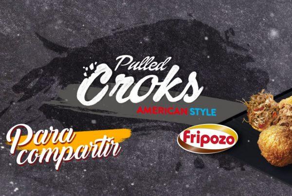 Pulled Croks